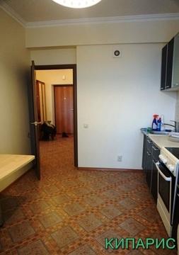 Продается 1-я квартира в Обнинске, ул. Курчатова 78, 16 этаж - Фото 5