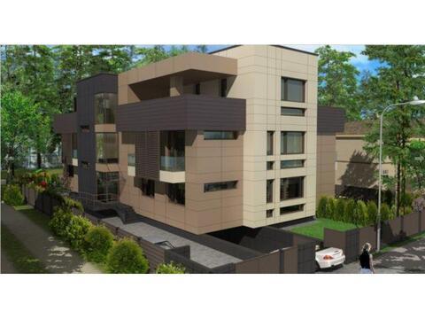 Продажа квартиры, Купить квартиру Юрмала, Латвия по недорогой цене, ID объекта - 313154194 - Фото 1