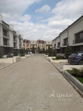 Таунхаус в Москва 2-я Муравская ул, 19с1 (465.0 м) - Фото 1