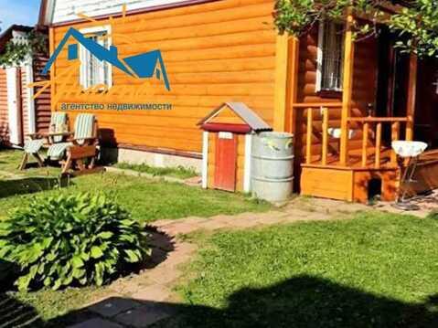 Продается дом вблизи города Обнинск Калужской области - Фото 3