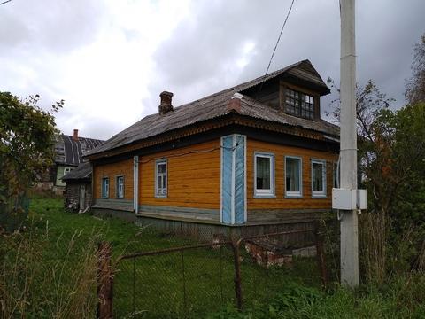 Продам дом. - Фото 1