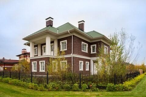 Продаю дом 500кв.м. Новорижское шоссе.