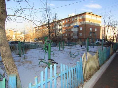Продажа квартиры, Улан-Удэ, Ул. Тулаева - Фото 2