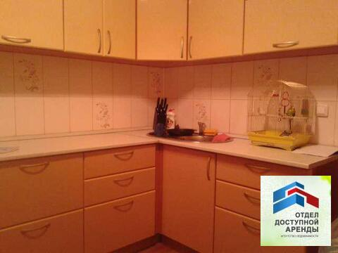 Квартира ул. Блюхера 59, Аренда квартир в Новосибирске, ID объекта - 317078065 - Фото 1