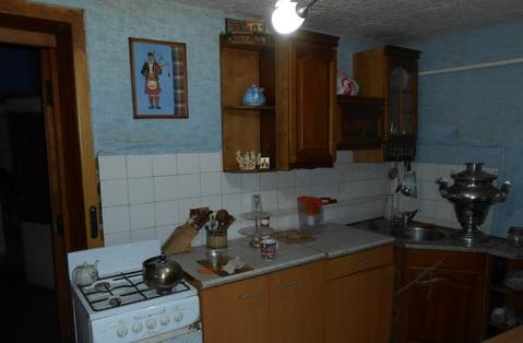 Недорого сдается дом в г.Пушкино мкр.Клязьма - Фото 1