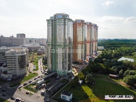Продажа квартиры, м. Юго-Западная, Вернадского пр-кт. - Фото 1