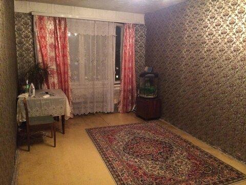 Продается 3-х комн. квартира ул.Красного Маяка д.9 - Фото 1