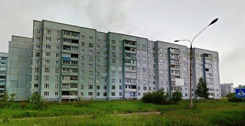 Продажа квартиры, Усть-Илимск, Ул. Молодежная - Фото 2