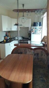 Продается 2-х комнатная квартира пл.43.7 кв. м. в г Дедовске по - Фото 5