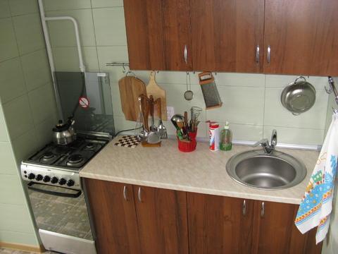 Удобная квартира в 10 мин от Славяновского источника(р-н сан Тельмана, - Фото 5