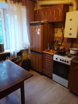В шаговой доступности от ж/д станции Пушкино продается 1 ком. квартира - Фото 1