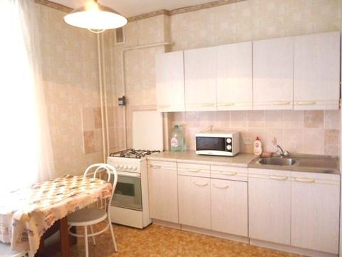 Сдам 1-комнатную квартиру Комсомольский проспект 8 - Фото 3