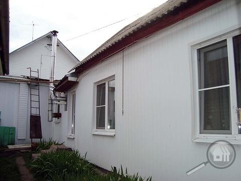 Продаётся дом с земельным участком, ул. Львовская - Фото 3