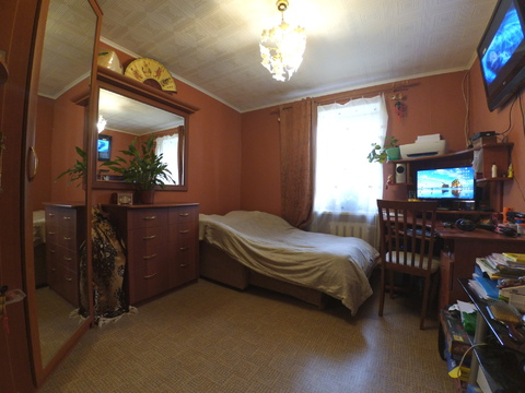 3-комнатная квартира на Ерошевского 78 - Фото 5