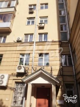 Продажа квартиры, м. Таганская, Новоспасский пер. - Фото 4