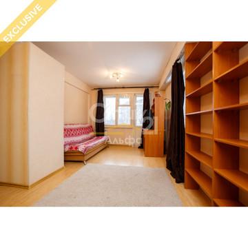 Продается однокомнатная квартира по Октябрьскому проспекту, д.10б - Фото 2