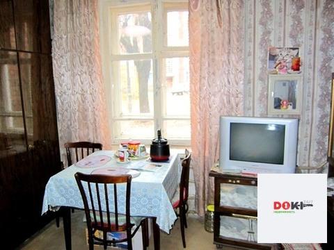 Продажа комнаты в четырёхкомнатной квартире в г.Егорьевск ул.Советская - Фото 1
