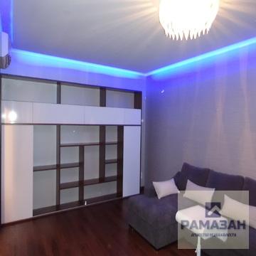 Трёхкомнатная квартира на ул.Адоратского 1 - Фото 5