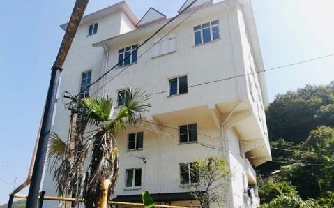 Просторная квартира недалеко от центра города Сочи в самом уютном жило - Фото 2