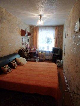 Трехкомнатная квартира: г.Липецк, Механизаторов улица, д.1 - Фото 5