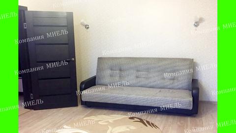 Снять квартиру в Некрасовке новая мебель и техника - Фото 3