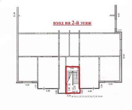 Продаётся многофункциональное помещение 282 кв.м. в 14-м микрорайоне - Фото 1