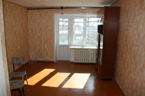 Продаю однокомнатную квартиру в г. Кимры, ул. Пушкина, д. 55. - Фото 5