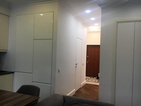 Продам 1-к квартиру, Ромашково, Рублевский проезд 40к5г - Фото 3