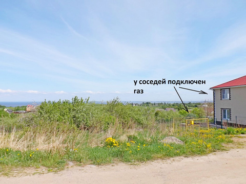 Продажа участка, Пеники, Ломоносовский район, Новая ул. - Фото 2