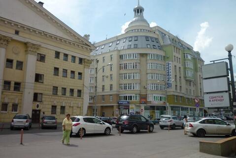 Квартира в в центре Воронежа - Фото 2
