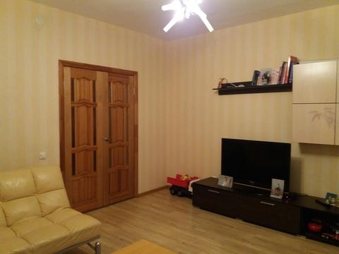 Продам 2-комнатную квартиру в доме индивидуальной планировки - Фото 1