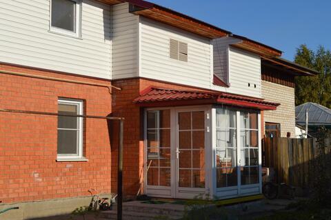 Дом, Ближние Черёмушки, Северо-Западная 2-я - Фото 2