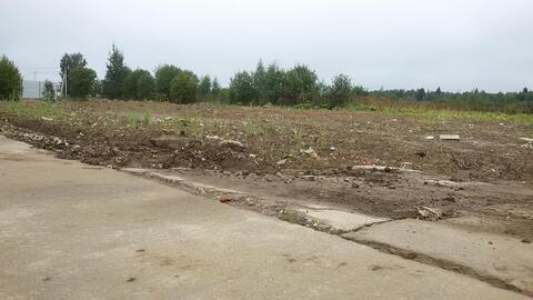 Пром. участок 2.5 Га для процветания бизнеса на а-107, Киевское шоссе - Фото 1