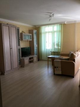 2-х квартира 68 кв м, Красногорский р-н, дер. Сабурово - Фото 1
