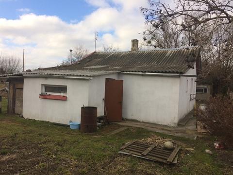 Продам дом в Мамоново - Фото 2