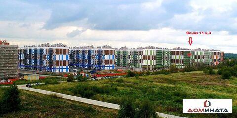 Продажа квартиры, Янино-1, Всеволожский район, Ясная ул. - Фото 1