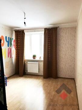Продам 2-к квартиру, Внииссок п, улица Михаила Кутузова 1 - Фото 4