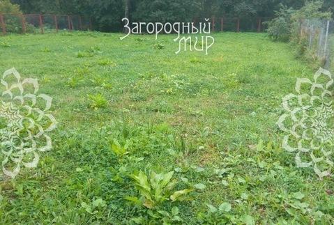 Продам участок, Киевское шоссе, 7 км от МКАД - Фото 1