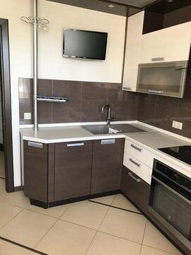 Сдается 1 комнатная квартира г. Обнинск пр. Ленина 205 - Фото 4