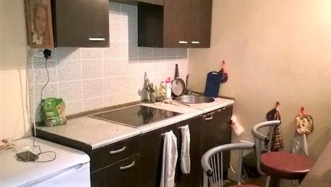 Продается однокомнатная квартира (студия) в г. Серпухов, ул. Химиков - Фото 1