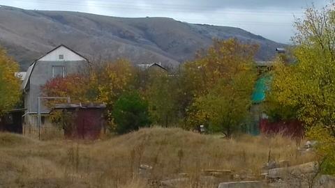 Продам 8 соток в Перевальном 25 км от Алушты - Фото 2
