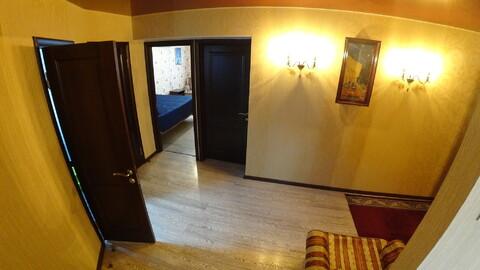 Квартира с 3-мя спальнями и кухней-гостиной - Фото 4