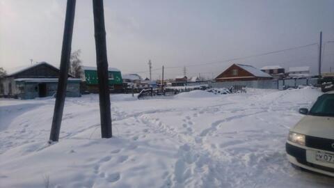 Продажа участка, Якутск, Озерная - Фото 4