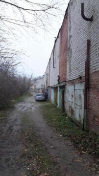 Продажа гаража, Белгород, Ул. Привольная - Фото 1