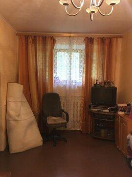 Продается 2х комнатная квартира рядом с ж/д станцией - Фото 2