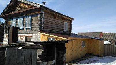 Продажа дома, Морки, Моркинский район, Ул. Мухина - Фото 2