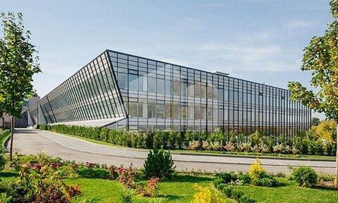 Сдам Бизнес-центр класса B+. 7 мин. пешком от м. Автозаводская. - Фото 1