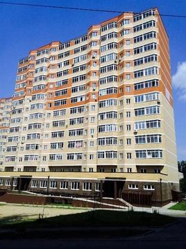 М. Бунинская аллея, 2 к.кв, п. Воскресенское, 5 - Фото 3