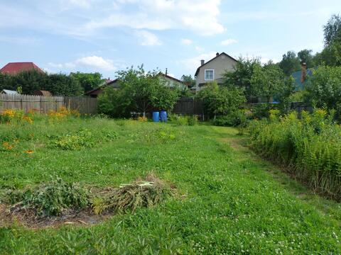 Продам земельный участок в Пушкинском районе - Фото 5