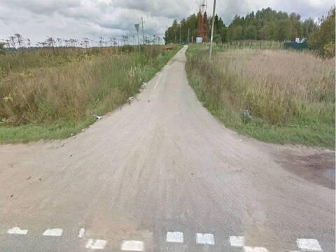 Земельный участок 31,2 Га. первая линия, бетонного кольца. - Фото 2